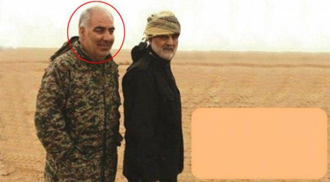 İranlı general Süleymani'nin yardımcısı Suriye'de öldürüldü