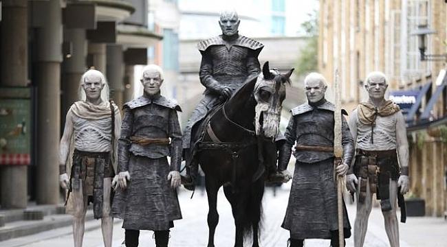 İranlı hacker Game of Thrones bölümlerini çaldı