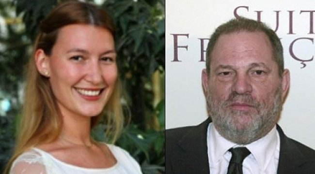 İsraill aktrise casusluk suçlaması