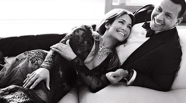 Jennifer Lopez-Alex Rodriguez ilişkisi
