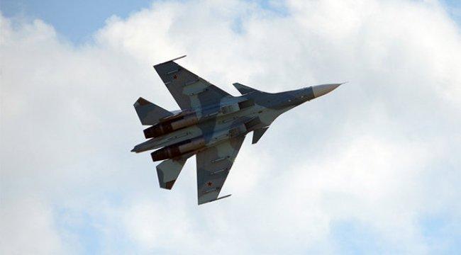 Jetler havalandı! ABD ve Rusya Karadeniz üstünde karşı karşıya geldi