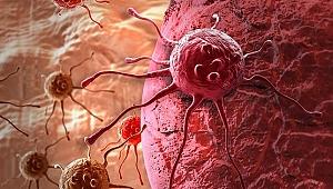 Kanser Tedavisinde Yeni Bir Buluş