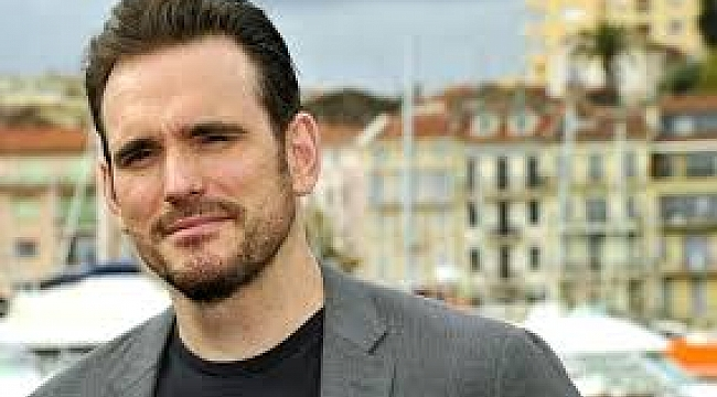 Matt Dillon praises Turkey's efforts for Syrian refugees at Antalya Film Festival
