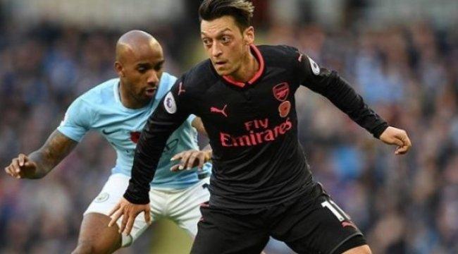 Mesut Özil'in bonservis bedeli belli oldu!