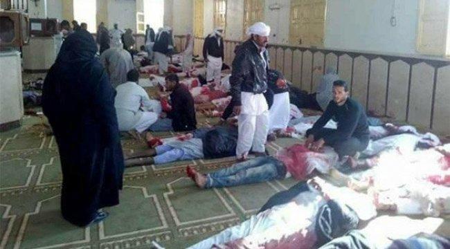 Mısır'daki katliamda ölü sayısı 235'e çıktı!