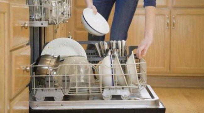 Mutfak için doğal temizlik yöntemleri