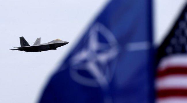 'NATO, Soğuk Savaş'tan bu yana en zayıf dönemini yaşıyor'