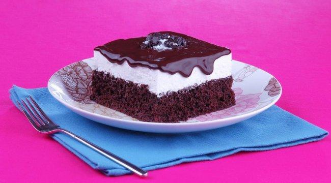 Nefis ağlayan pasta tarifi! Ağlayan pasta yapmanın püf noktaları