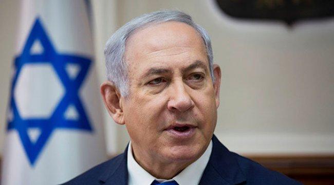 Netanyahu'dan Gazze'ye tehdit!