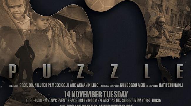 New Jersey'de Türk Belgesel Günleri