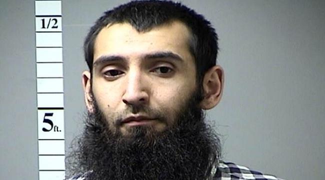 New York saldırganı Sayfullo Saipov kimdir?