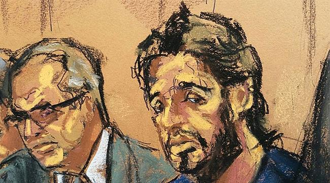 NYTIMES: Reza Zarrab Kabul Edebilir