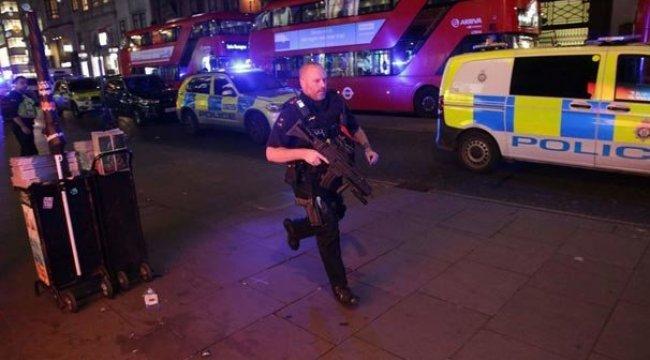 Oxford Caddesinin şüphelileri serbest bırakıldı