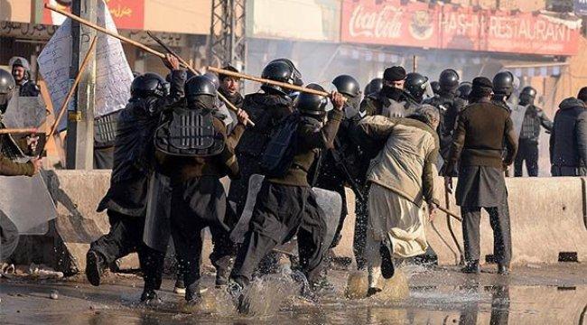 Pakistan durulmuyor! Ordu göreve çağrıldı