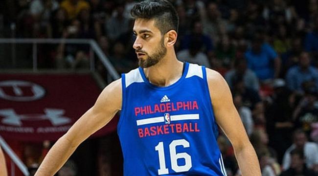 Philadelphia 76ers Furkan Korkmaz'ı Geri Çağırdı
