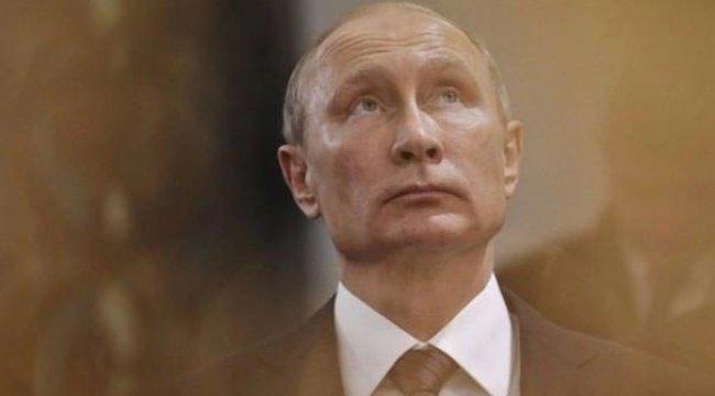 Putin'e 'bomba' şoku! Kremlin açıkladı: 50'nin üzerinde...