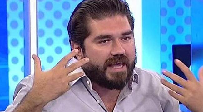 Rasim Ozan Kütahyalı Sabah ve Beyaz TV'den Kovuldu