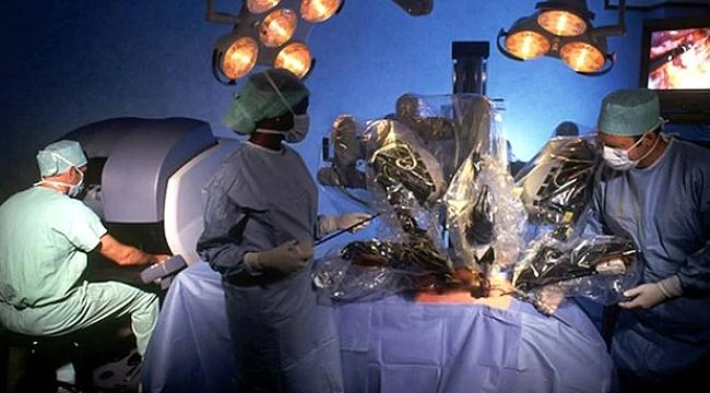 Robot Cerrahlar Güvenilir mi?