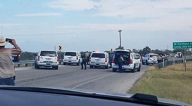 San Antonio'da ki Kilisede 27 Ölü