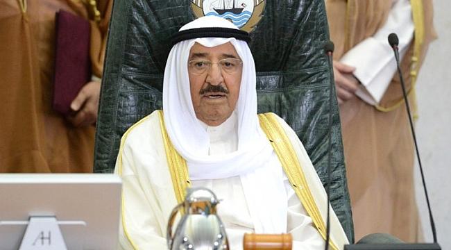 Şeyh Sabah yeniden Kuveyt Başbakanı