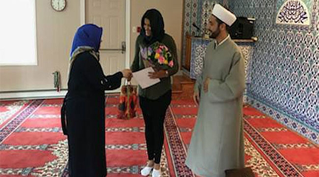 Shackira Müslüman Oldu