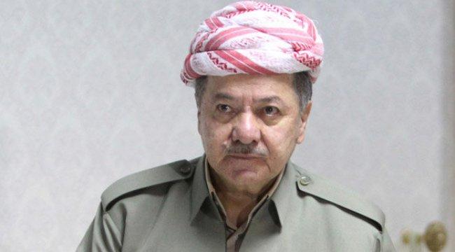 Son dakika... Barzani: ABD planı bir kelimeyle çöktü!