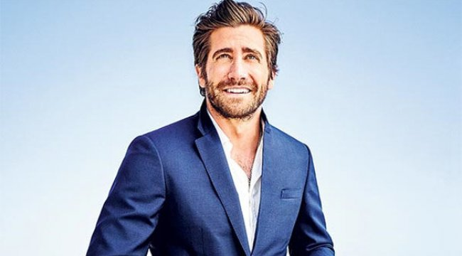 Son model Batman: Jake Gyllenhaal
