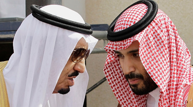 Suudi Arabistan da Darbe Girişimi