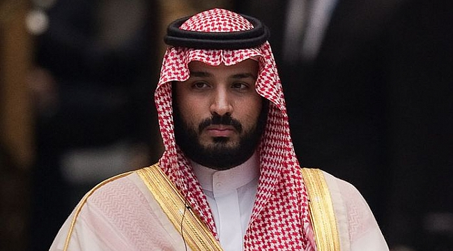 Suudi Arabistan'da Veliaht Prens Bin Selman demir yumruğunu gösterdi