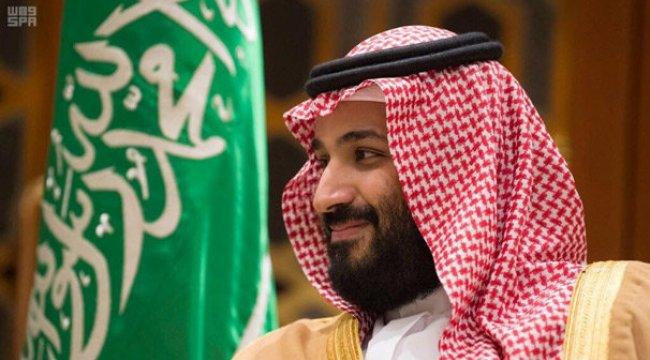 Suudi Arabistan Veliaht Prensi: İran'ın dini lideri Hamaney yeni Hitler!