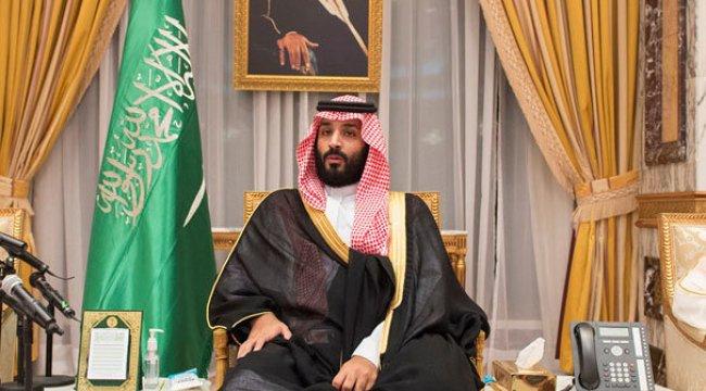 'Suudi prenslere işkence ediliyor'