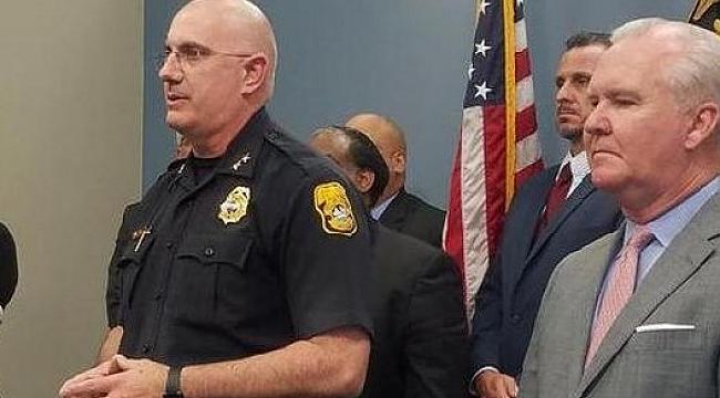 Tampa'da Seri Katil Fast Food'ta Yakalandı