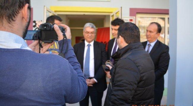 TİKA'dan Arnavutluk eğitimine destek