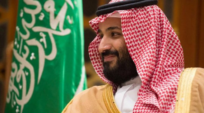 Times: Suudiler Filistin lideri Abbas'a şantaj yaptı! 'Ya ABD planını kabul et ya da istifanı ver...'