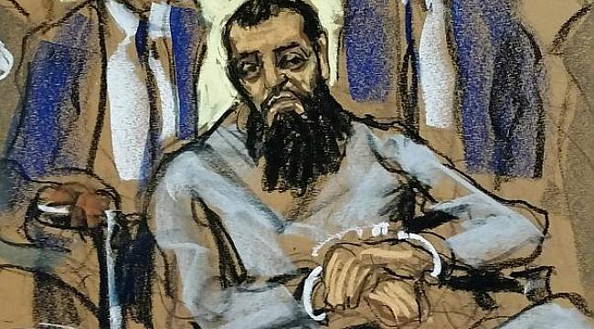 Trump New York saldırganı için idam istedi