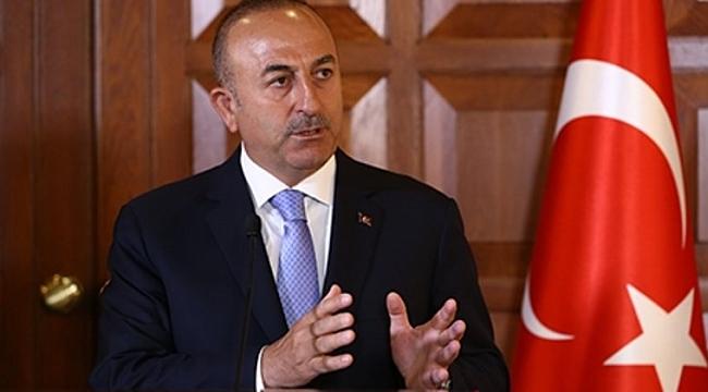 Türkiye ABD'ye 1 Değil 2 Nota Vermiş