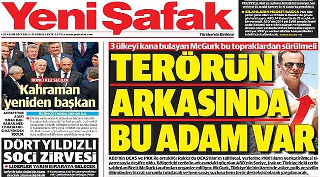 Türkiye'den Zarrab Davasına Misilleme