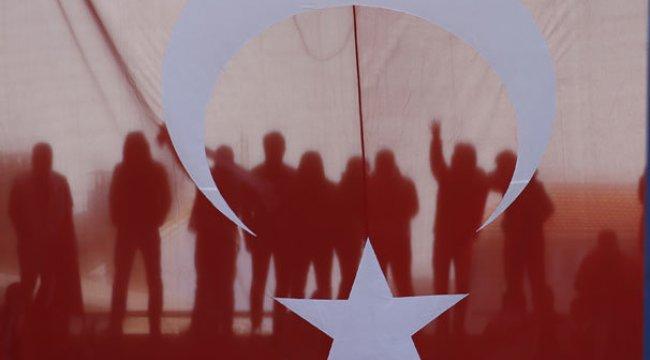 Türkiye: Zirvede PYD olmayacak