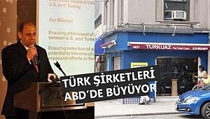 Turkuaz Restaurant Times Meydanında