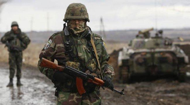 Ukrayna'nın doğusunda ateşkes ihlalleri yüzde 60 arttı!