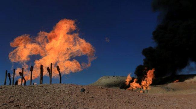 Uluslararası ajanslar duyurdu! Petrol Türkiye'ye akacak
