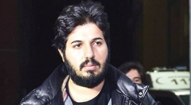 Zarrab'a cezaevinde bıçaklı saldırı