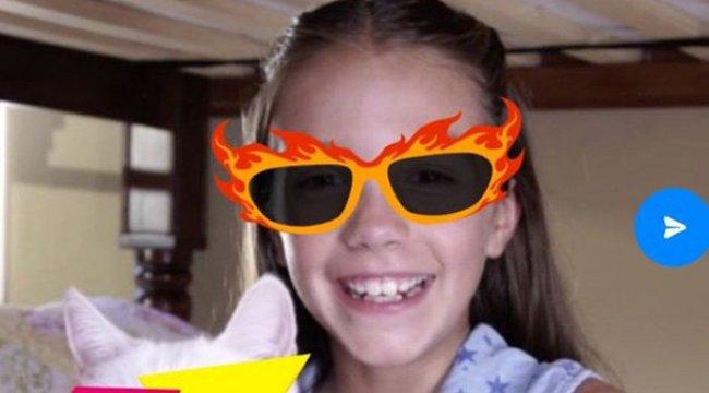 13 yaşından küçük çocuklara Facebook
