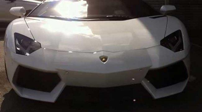 4 bin dolara Lamborghini satın alabilirsiniz! Nasıl mı?