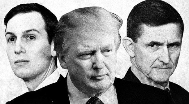 ABD'de fırtına koptu! Flynn itiraf etti, sıra Trump'ın damadı Kushner'de
