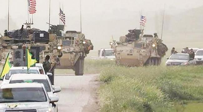 ABD PYD'ye Ağır Silah Gönderiyor