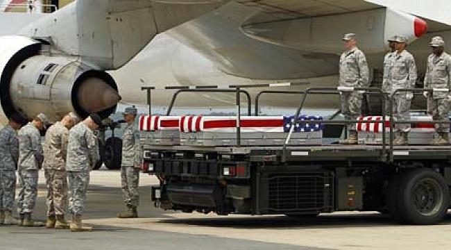 ABD Türkiye ile Savaşı Göze Alamıyor
