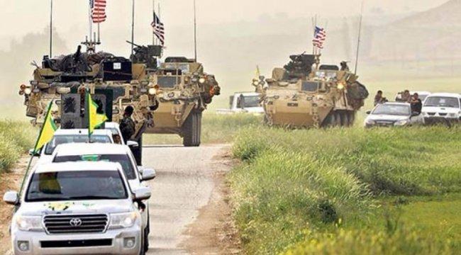 ABD, YPG'ye silah yağdırdı! Detayları şoke etti