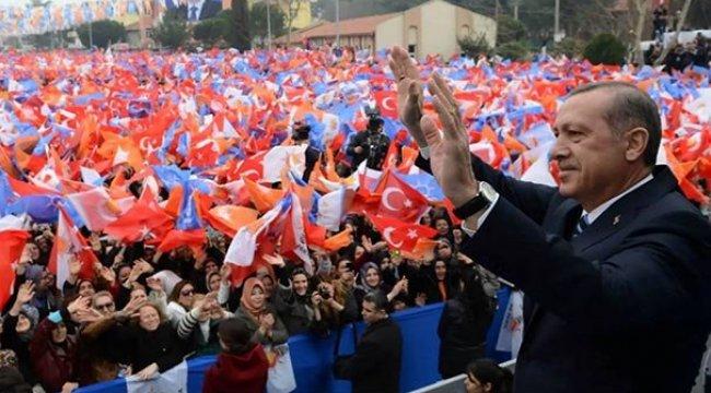 AK Parti'den seçim ittifakı ve erken seçim çıkışı