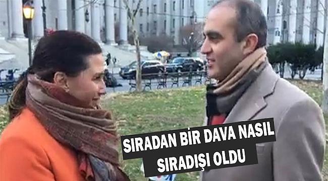 Amerikalı Türkler Neden Zarrab Davasına İlgili